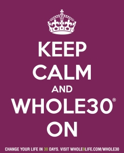 keep-calm-whole30-pinterest